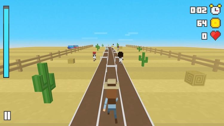 Retro Runners X2 - The Endless Run