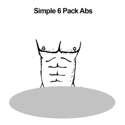 All Simple 6 Pack Abs