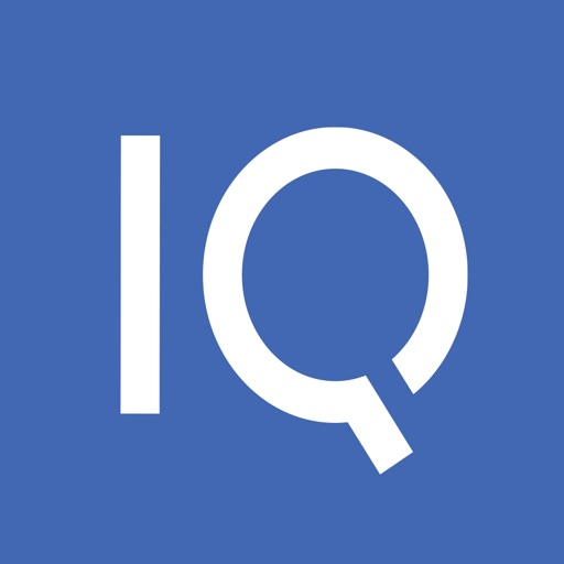 Facebook IQ icon