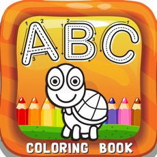 Activities of ABC Trace And Phonics Coloring Books : English Learning Free For Kids And Toddlers!