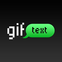 gif text : animated sms messaging and memes