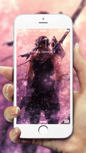Best Anime Wallpapers On The App Store
