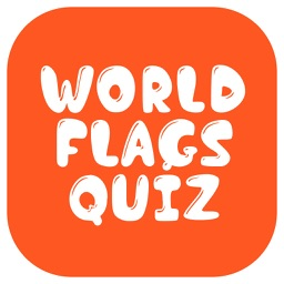 World Flags Quiz - Guess the national flags games for kids