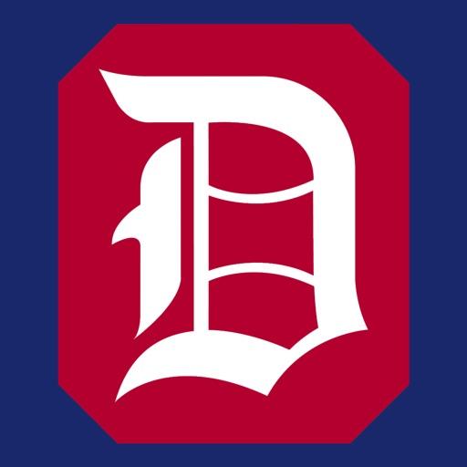 Duquesne U By Duquesne University