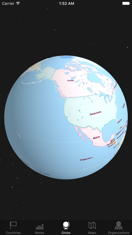 WorldABC — The CIA World FactBook
