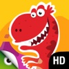Planet Dinos - 子供向けの恐竜ゲーム、パズル、アクティビティ (HD) - iPadアプリ