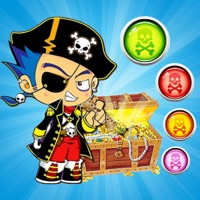 Codes for Pirate Prince Treasure Bubble Shooter Pop Hack