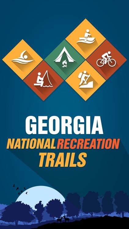 Georgia Recreation Trails