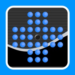 Peg Solitaire by CleverMedia