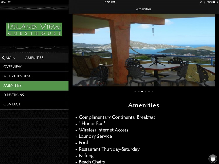 Island View Guest House screenshot-2