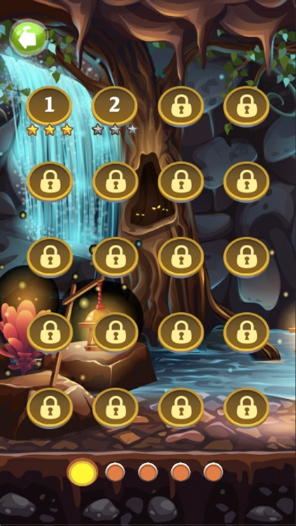 Clash of Diamonds Jewels: Match 3 Puzzle Game Adventure screenshot-3