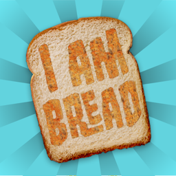 Ícone do app I am Bread