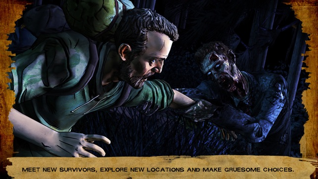 the walking dead season 1 game free download pc