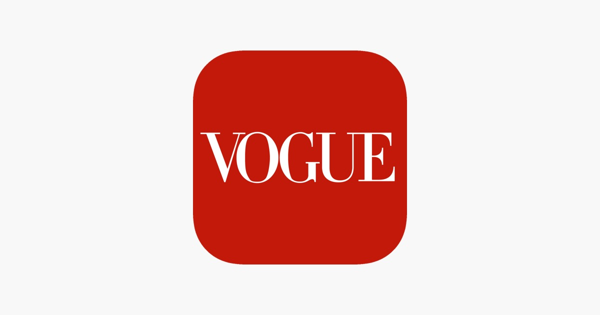 Vogue magazine on the app store fandeluxe Image collections