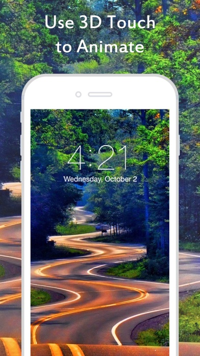 Nature Live Wallpapers Animated Wallpapers For Home Screen