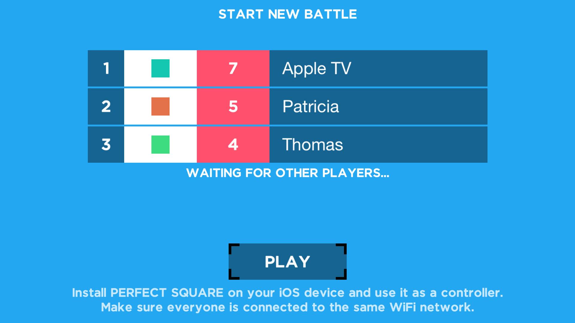 Perfect Square! screenshot 15