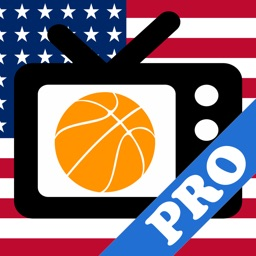 Basketball TV Schedule PRO: USA