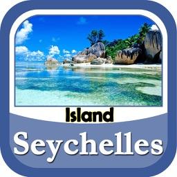 Seychelles Island Offline Map Guide