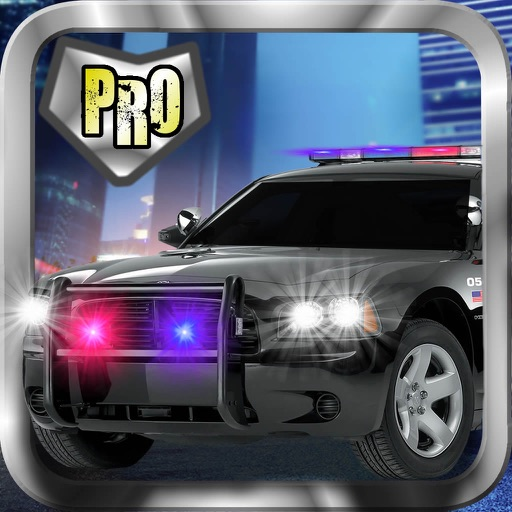 Unreal Police Car Pro - Cop Lights Vehicles Race