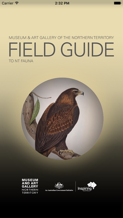 Field Guide to Northern Territory Fauna