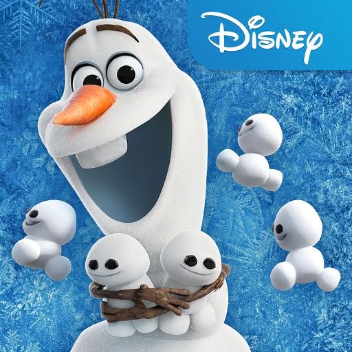 Olaf's Adventures