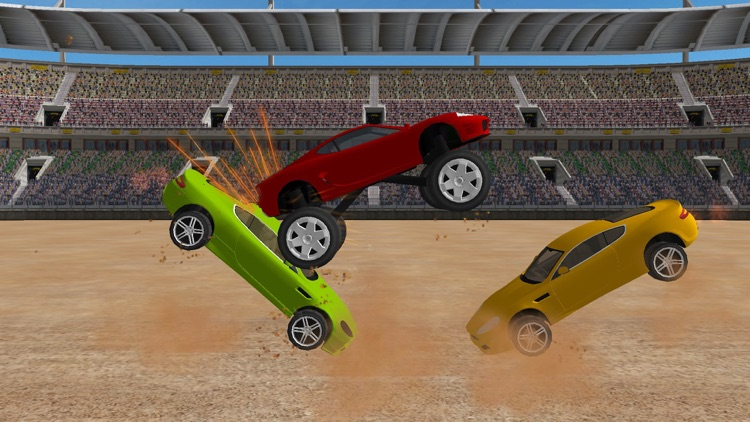 Car Boxer screenshot-3