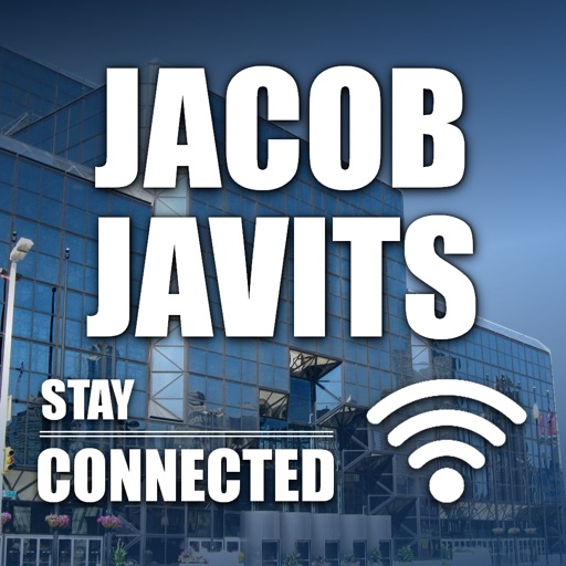 Connect for Jacob Javits