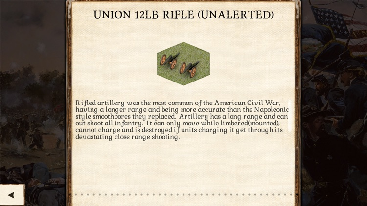 Civil War: Bloody April