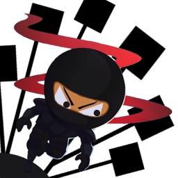 Ninja Hero Challenges : Hardest Game