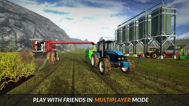 Farming PRO 2016 screenshot-4