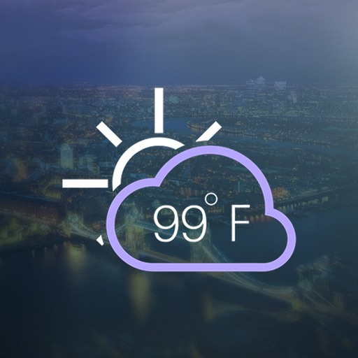 Weather Info - Find Current Weather of Any Cities or Areas or Countries