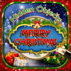 Activities of Merry Christmas Holiday - Hidden Object Spot and Find Objects Differences