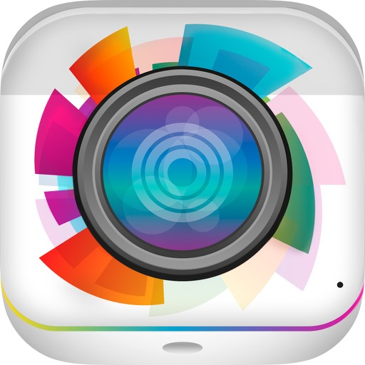 Photo filters editor - Create funny photos and design a beautiful effects