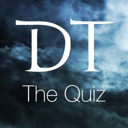 DT - The Quiz!