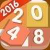 2048——1024升级版,超级经典的免费手机数字方块小游戏