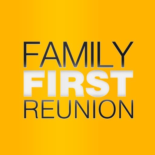 JT FOXX's Family First Reunion