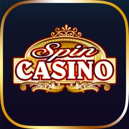 Spin Casino HD for iPhone - Real Money Slots, Blackjack, Roulette