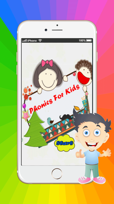 abcdef Alphabet Phonics games:fun education games for