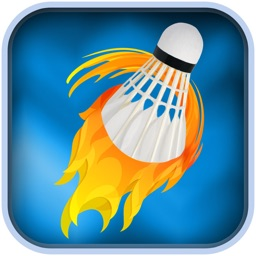 3D Badminton Game Smash Championship. Best Badminton Game.
