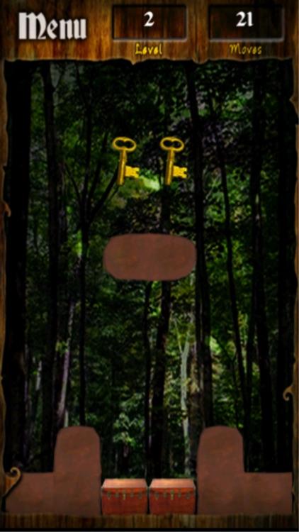 MasterKey Lost Treasure screenshot-3