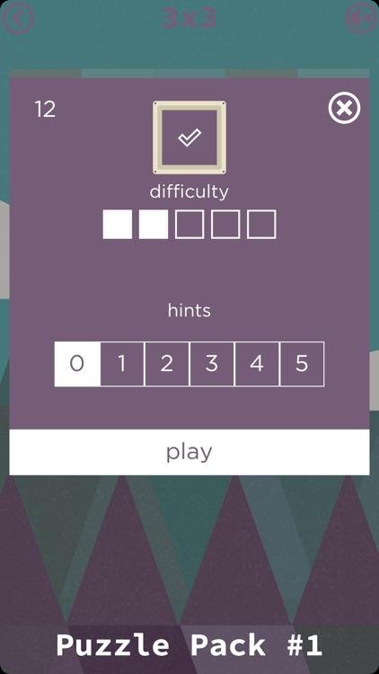 Letter Box - Word Games for Brain Training screenshot-4