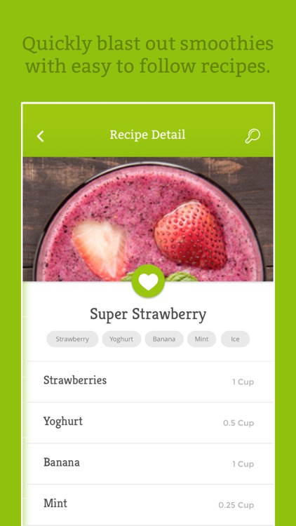 Smoothie Blaster screenshot-4