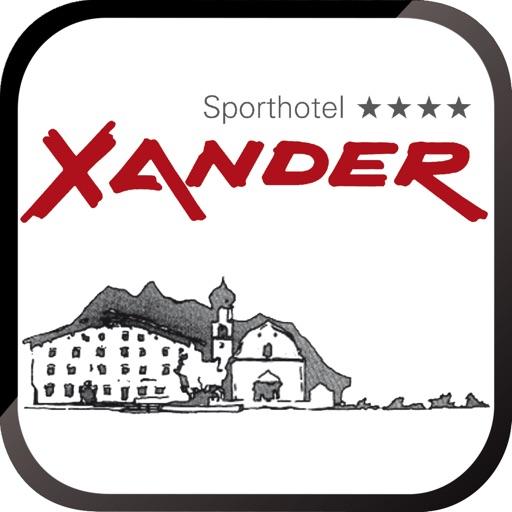 Xander Sporthotel