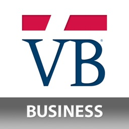 Vectra Mobile Business Banking for iPad