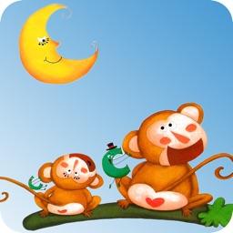 宝宝趣味英语 - 儿童,早教,认知,颜色