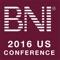 Welcome to the 2016 BNI U