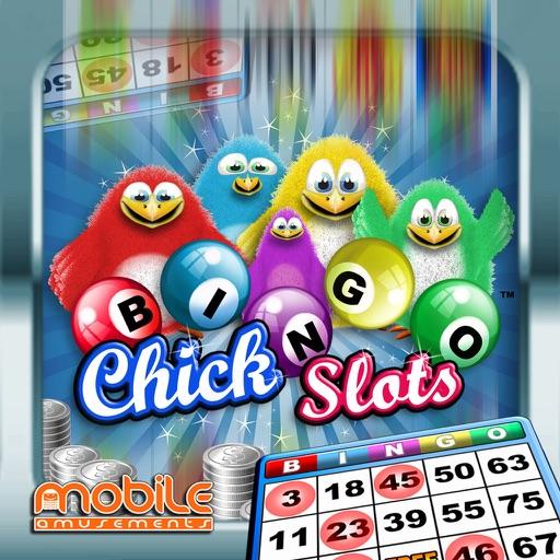 Bingo Chick Slots FREE