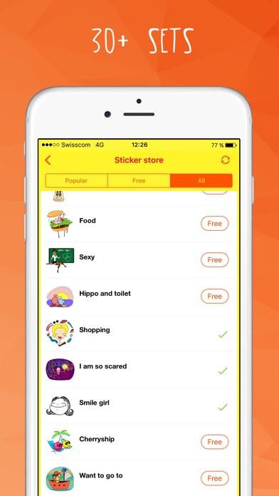 download ComicSelfie apps 3