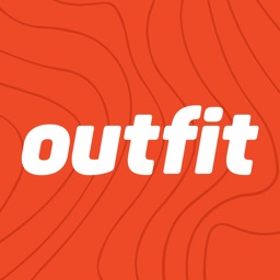 Outfit - The outdoor social network