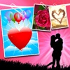 我爱你 - I love you: Greeting Cards & Images with quotes